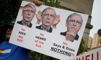 Plus de 200 maires appellent le Sénat américain à réguler le marché des armes