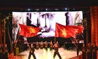 «Marche militaire», un programme artistique en l'honneur de la Révolution d'août