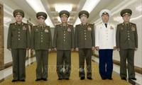 Un haut officiel militaire nord-coréen effectue une visite en Chine
