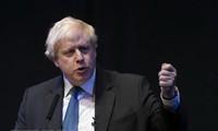 Brexit: le Labour veut faire tomber Boris Johnson