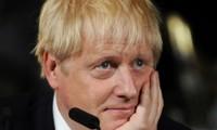 Brexit: Boris Johnson appelle la France et l'Allemagne à faire des compromis