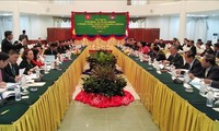 Dynamiser la coopération Vietnam- Cambodge