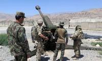 Donald Trump veut garder 8 600 soldats en Afghanistan après la signature d'un accord avec les talibans