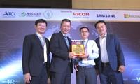 ASOCIO Smart city 2019: la ville de Dà Nang récompensée
