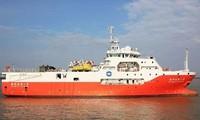 Mer Orientale: des experts étrangers critiquent les agissements chinois