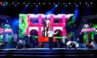Hô Chi Minh-ville: programme artistique en l'honneur de la Fête nationale