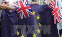 Brexit: Le DUP accepterait des règles européennes en Irlande du Nord… s'il peut choisir lesquelles