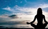 Le Yoga, la méditation et la vie humaine
