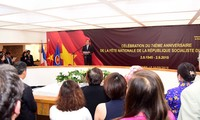 Hanoï mise sur la coopération avec la région Île-de-France