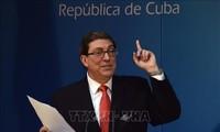 Cuba dénonce l'expulsion injustifiée par Washington de deux de ses diplomates