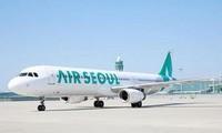 Air Séoul inaugura bientôt une ligne directe vers Hanoï