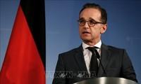 L'UE va répondre aux surtaxes US, dit le chef de la diplomatie allemande