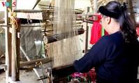 Le tissage traditionnel des Tày de Cao Bang