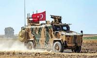 Quelles peuvent-être les conséquences de l'offensive turque en Syrie?