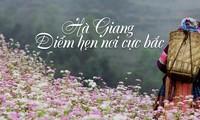 Hà Giang - une destination au nord du pays