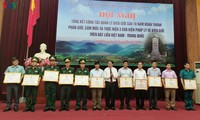 Frontière terrestre Vietnam - Chine: Lang Son fait le point