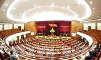 11e plénum: créer l'élan au 13e congrès national du PCV