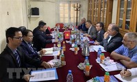 Renforcement des coopérations économiques Vietnam-Algérie