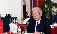 Dommages de guerre: collaboration Vietnam-Japon