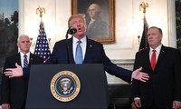 La Maison-Blanche ne reçoit plus le New York Times et le Washington Post