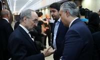 Un ministre iranien annule des réunions du FMI et de la BM suite à un refus de visa des États-Unis
