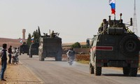 Offensive turque en Syrie: la Russie envoie 300 militaires