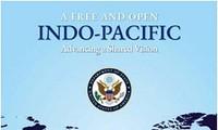 Rapport américain sur la région Indo-Pacifique