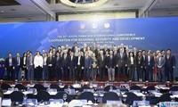 Clôture du 11e symposium international sur la mer Orientale