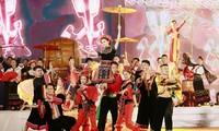 La semaine de la grande union nationale et des patrimoines culturels du Vietnam