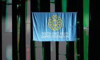 Coup d'envoi des 30es Jeux d'Asie du Sud-Est aux Philippines