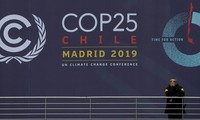 La COP25 s'ouvre à Madrid