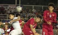 SEA Games 30: le Vietnam, deuxième du  classement général