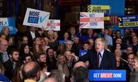 Les Britanniques aux urnes pour décider, à nouveau, du sort du Brexit