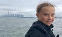 Greta Thunberg élue personnalité de l'année par le «Time»