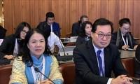 Le Vietnam à la 33e conférence de la Croix-Rouge et du Croissant-Rouge