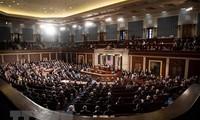 Le Congrès américain approuve des projets de loi de financement massifs