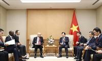 Vietnam-Banque mondiale: renforcement de la coopération énergétique