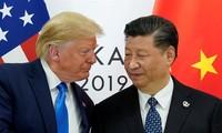 Xi Jinping dit que l'accord commercial de la «première phase» profite aux États-Unis et à la Chine