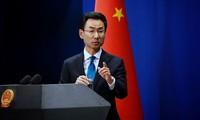 La Chine accuse les États-Unis de vouloir changer l'espace en «champ de bataille»