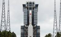 La Chine lance une puissante fusée avant une mission sur Mars pour 2020