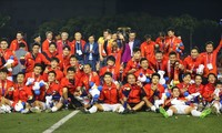 Les évènements marquants du sport vietnamien en 2019