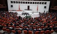 Le Haut Conseil d'État libyen salue la décision du Parlement turc d'envoyer des troupes en Libye