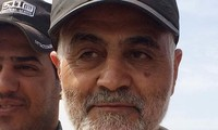Mort de Soleimani: Les États-Unis appellent leurs ressortissants à quitter l'Irak «immédiatement»