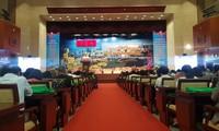 Hô Chi Minh-ville: 900 Viêt Kiêu à une rencontre à l'occasion du Têt