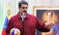 Maduro se dit ouvert au «dialogue» avec les USA