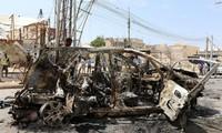Somalie: Au moins quatre morts dans un attentat à la voiture piégée à Mogadiscio
