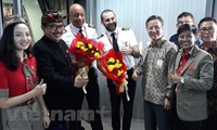 Vietjet Air ouvre une ligne directe entre Hanoï et Bali
