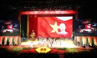 Activités à l'occasion des 90 ans du Parti communiste vietnamien