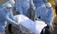 Coronavirus: le président chinois Xi Jinping assure que la Chine vaincra l'épidémie
