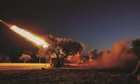 Irak : une base de soldats américains attaquée à la roquette